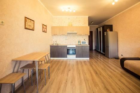 Сдается 1-комнатная квартира посуточно в Одинцове, улица Северная, д.5 корп.4.
