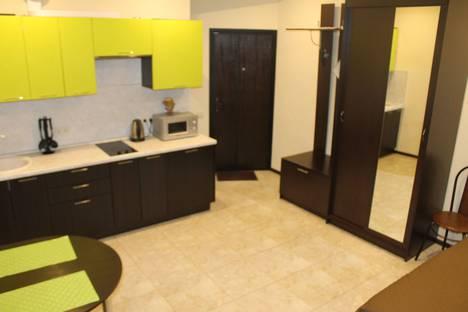 Сдается 1-комнатная квартира посуточно в Одинцове, Северная, д.5 корп.4.
