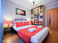 Сдается посуточно 3-комнатная квартира в Челябинске. 78 м кв. улица Володарского, 9