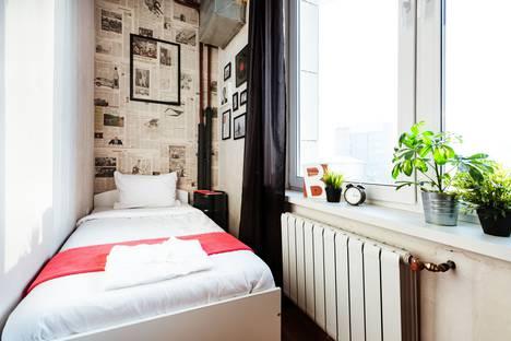 Сдается комната посуточнов Екатеринбурге, Красный переулок, 5.