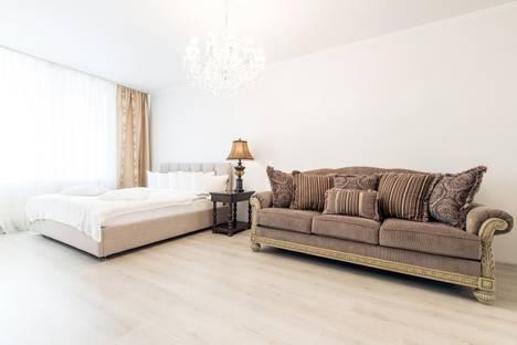 Сдается 2-комнатная квартира посуточно в Красной Поляне, Эсто-Садок, Эстонская улица, 37.
