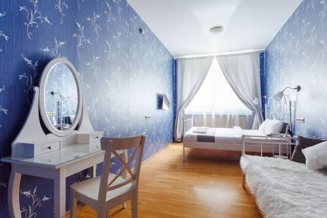 Сдается комната посуточнов Екатеринбурге, проспект Ленина, 101 корпус 2.