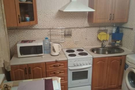 Сдается 1-комнатная квартира посуточно в Воронеже, улица Минская, 61.