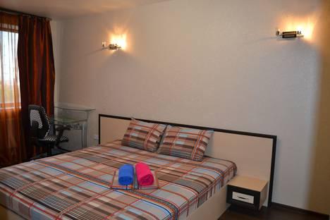 Сдается 2-комнатная квартира посуточно в Симферополе, улица Самокиша, 3.