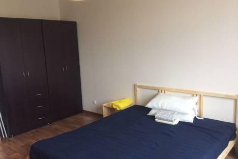 Сдается 1-комнатная квартира посуточнов Санкт-Петербурге, Невский проспект, 91.