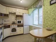Сдается посуточно 1-комнатная квартира в Твери. 35 м кв. Ул.Симеоновская,дом 54,кВ.3