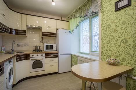 Сдается 1-комнатная квартира посуточно в Твери, Ул.Симеоновская,дом 54,кВ.3.