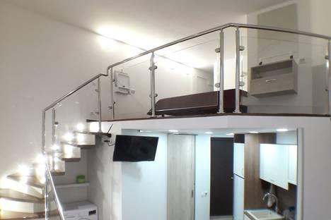 Сдается 1-комнатная квартира посуточнов Сочи, улица Красная, 2.