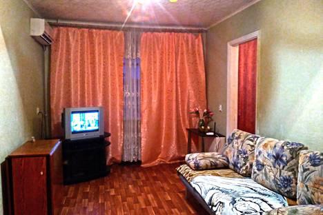 Сдается 3-комнатная квартира посуточно в Новотроицке, улица Пушкина, 52.