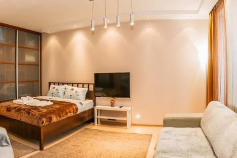 Сдается 1-комнатная квартира посуточнов Королёве, 4-я Тверская – Ямская  ул. д.2/11 с.2.