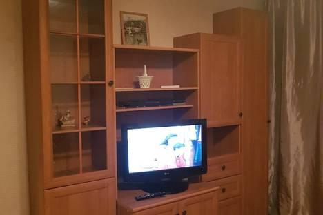 Сдается 1-комнатная квартира посуточно в Зеленограде, Болдов ручей к1118.
