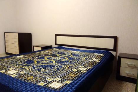 Сдается 2-комнатная квартира посуточно в Воронеже, Жилой массив Олимпийский, 12.