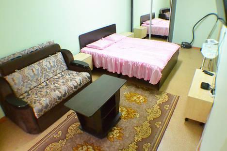 Сдается 3-комнатная квартира посуточно в Красной Поляне, Эсто-Садок, Эстонская улица, 37.