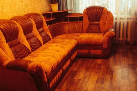 Сдается 2-комнатная квартира посуточнов Томске, ул.Нахимова 15.