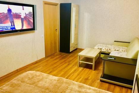 Сдается 2-комнатная квартира посуточно в Москве, Нагорная улица, 39 корпус 4.