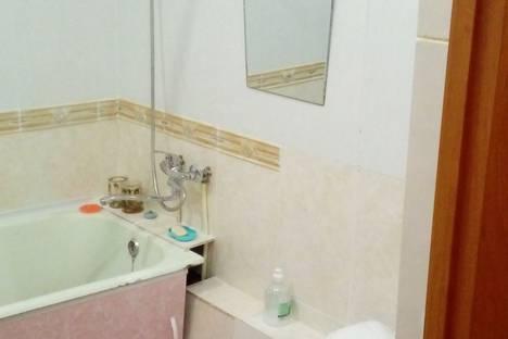 Сдается 1-комнатная квартира посуточнов Павлодаре, улица Катаева, 99.