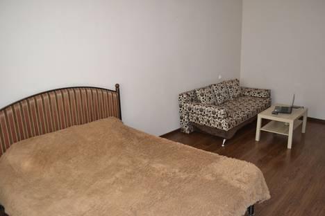 Сдается 1-комнатная квартира посуточно в Майкопе, улица Победы, 26.