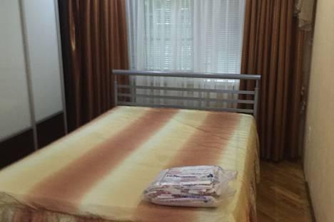 Сдается 1-комнатная квартира посуточно в Краснодаре, Краснодар. ул.Рашпилевская 138.кв 4.