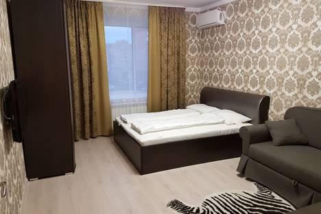 Сдается 1-комнатная квартира посуточнов Казани, улица Сибгата Хакима, 37.