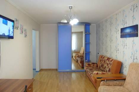Сдается 1-комнатная квартира посуточно в Томске, улица Учебная, 8.