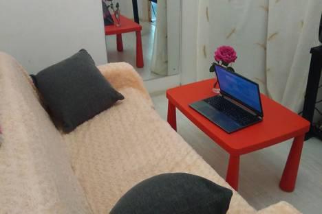 Сдается 4-комнатная квартира посуточно в Москве, 16-я Парковая д.25 к.1.