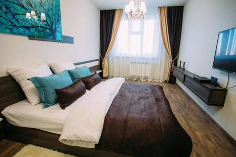 Сдается 2-комнатная квартира посуточно в Иванове, Лежневская улица, 114.
