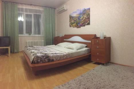 Сдается 1-комнатная квартира посуточно в Нижнем Новгороде, улица Родионова дом 191.