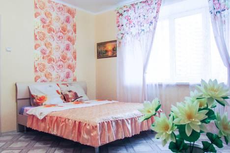 Сдается 1-комнатная квартира посуточно, Гвардейская, 11б.