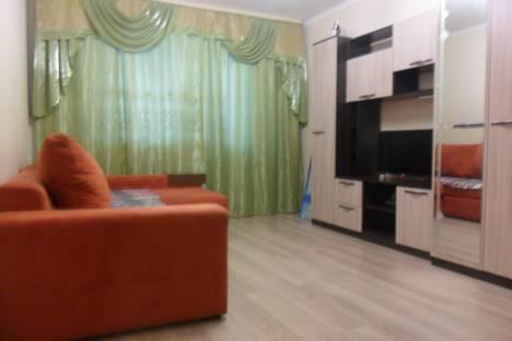 Сдается 2-комнатная квартира посуточно в Нижневартовске, улица Мира, 60.