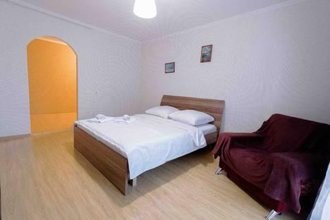 Сдается 2-комнатная квартира посуточно в Тюмени, улица Пермякова, 69 корпус 2.