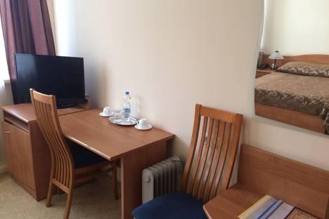 Сдается 1-комнатная квартира посуточнов Воронеже, улица Моисеева, 9А.