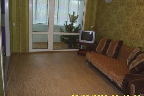 Сдается 3-комнатная квартира посуточно в Южноуральске, улица Мира, 41.