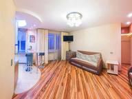 Сдается посуточно 2-комнатная квартира в Новосибирске. 50 м кв. улица Блюхера, 4