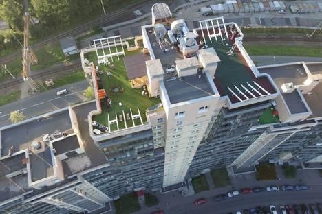 Сдается 3-комнатная квартира посуточнов Санкт-Петербурге, улица Матроса Железняка, 57.
