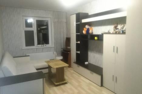 Сдается 2-комнатная квартира посуточно в Лесосибирске, Юбилейная улица, 27.