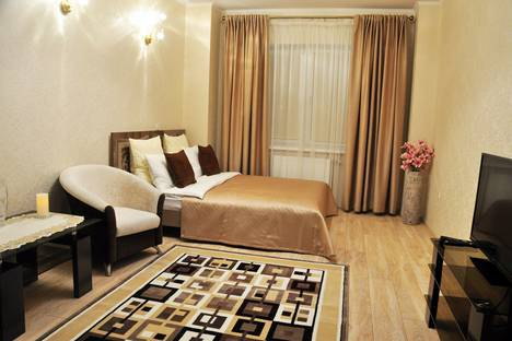 Сдается 1-комнатная квартира посуточно в Гродно, переулок Поповича, 8.
