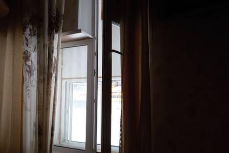 Сдается 1-комнатная квартира посуточно, Коммунистический проспект, 37.