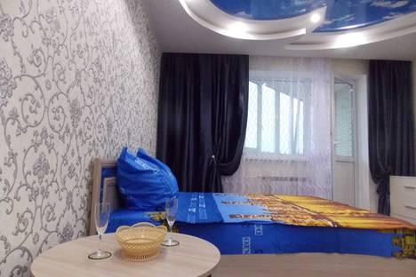 Сдается 1-комнатная квартира посуточно в Воронеже, Московский проспект, 48а.
