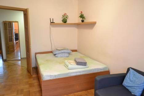 Сдается 2-комнатная квартира посуточно в Обнинске, проспект Маркса, д.75.