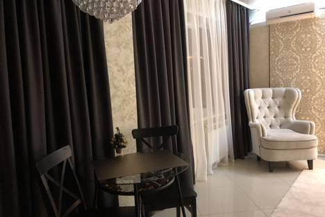 Сдается 1-комнатная квартира посуточно в Ачинске, улица 24 квартал, 2.