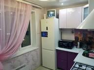 Сдается посуточно 1-комнатная квартира в Сыктывкаре. 35 м кв. улица Малышева, 18