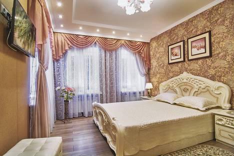 Сдается 2-комнатная квартира посуточно в Кисловодске, улица Лермонтова, 34.