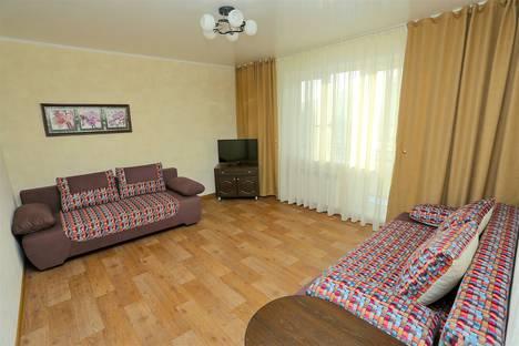 Сдается 1-комнатная квартира посуточно в Белокурихе, переулок Школьный 4.