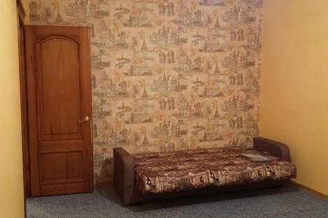 Сдается 3-комнатная квартира посуточно в Томске, улица Алексея Беленца, 8.