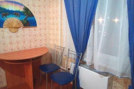 Сдается 1-комнатная квартира посуточнов Великом Новгороде, Славянская улица, 22.