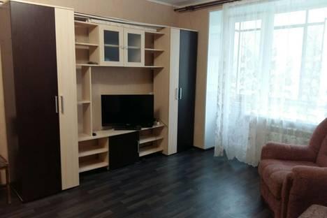 Сдается 1-комнатная квартира посуточнов Воронеже, улица Станкевича.