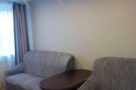 Сдается 2-комнатная квартира посуточно, Алушта. Ленина ,д.28.