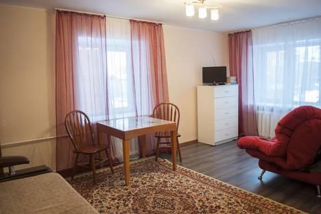 Сдается 1-комнатная квартира посуточно в Томске, проспект Ленина, 74.