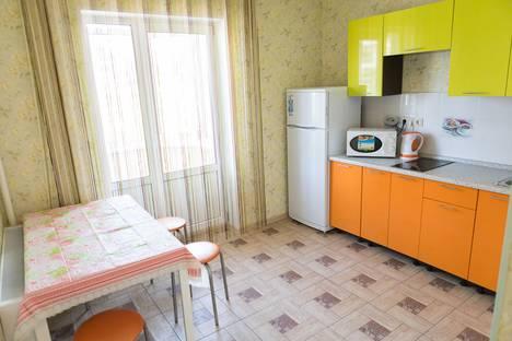 Сдается 1-комнатная квартира посуточно в Раменском, Северное шоссе, 16.