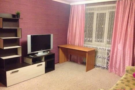 Сдается 2-комнатная квартира посуточно в Тамбове, улица Рылеева, 64А.